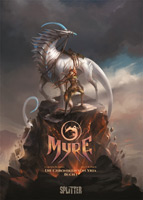 Myre – The Chronicles of Yria-Volume 1