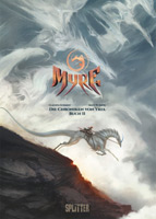 Myre – The Chronicles of Yria-Volume 2